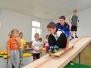 AWO Kindergarten Maua zu Besuch in der Kindersportschule